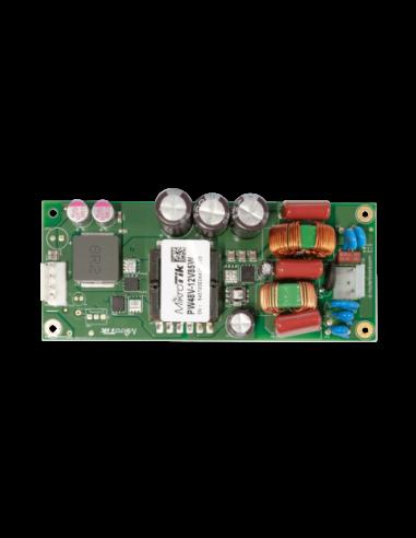 MikroTik ±48 V DC telecom Open Frame...