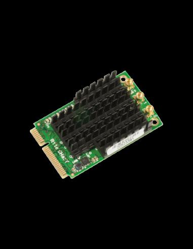 MikroTik R11e-5HacD - 5 GHz miniPCI-e...