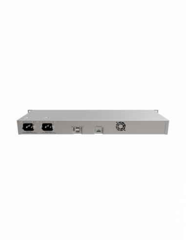 MikroTik RB1100Dx4 Dude Edition -...