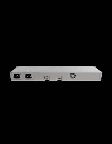 MikroTik RB1100AHx4 - Desktop Router...