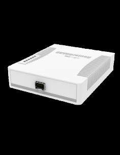 MikroTik RB260GS - Desktop...