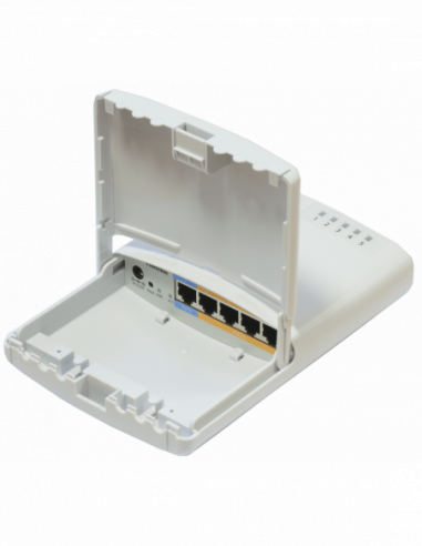MikroTik PowerBox - Outdoor PoE...
