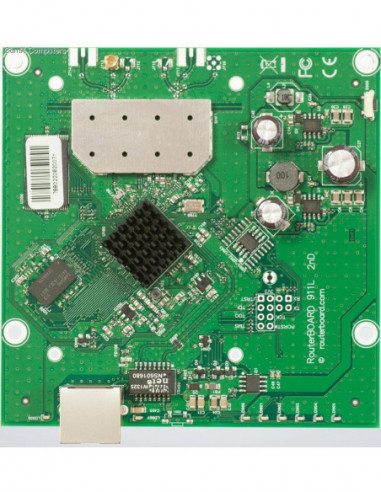 MikroTik RouterBOARD 911 Lite5 with 1...