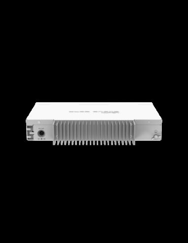 MikroTik CCR1009-7G-1C-PC  7 Port...