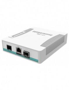 MikroTik CRS106-1C-5S -...
