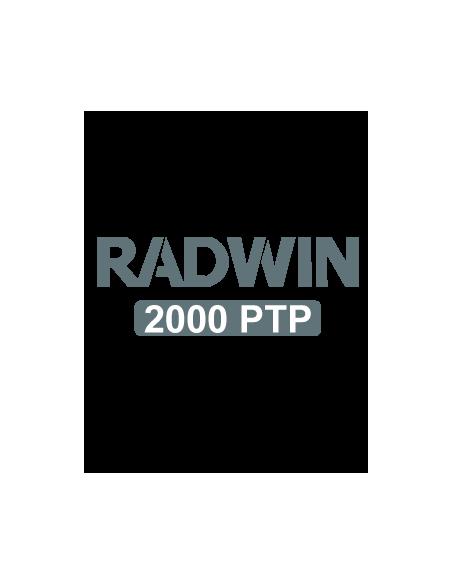 Radwin 2000 - PTP