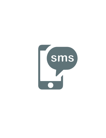 SMS Alerts & Control