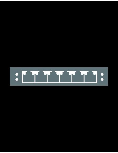 Gigabit Rackmount