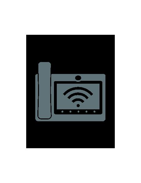 Wi-Fi Phones