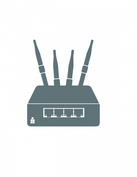 Industrial 3G/LTE