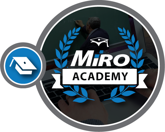 Miro-Training-Centre