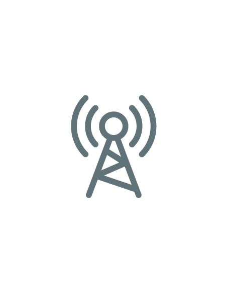 5GHz Backhaul Radio