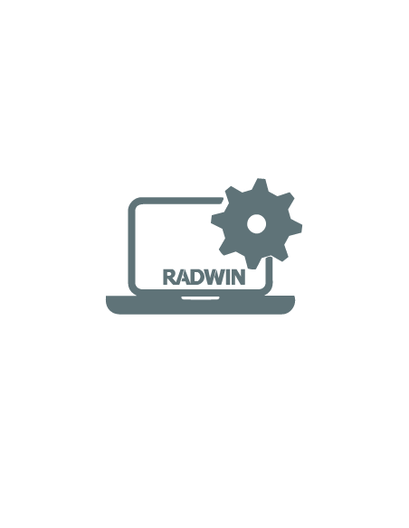 Radwin Software (NMS)