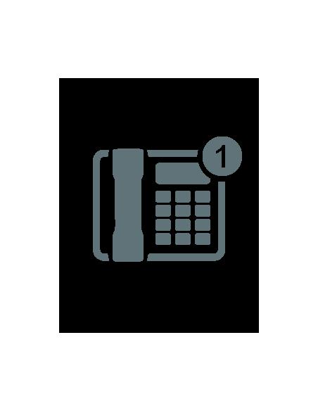 SIP Phones - 1 Line