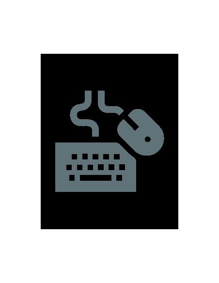 Keyboard & Joystick