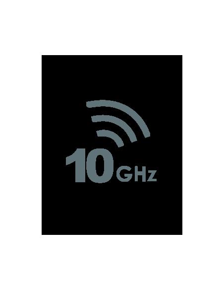 10 GHz