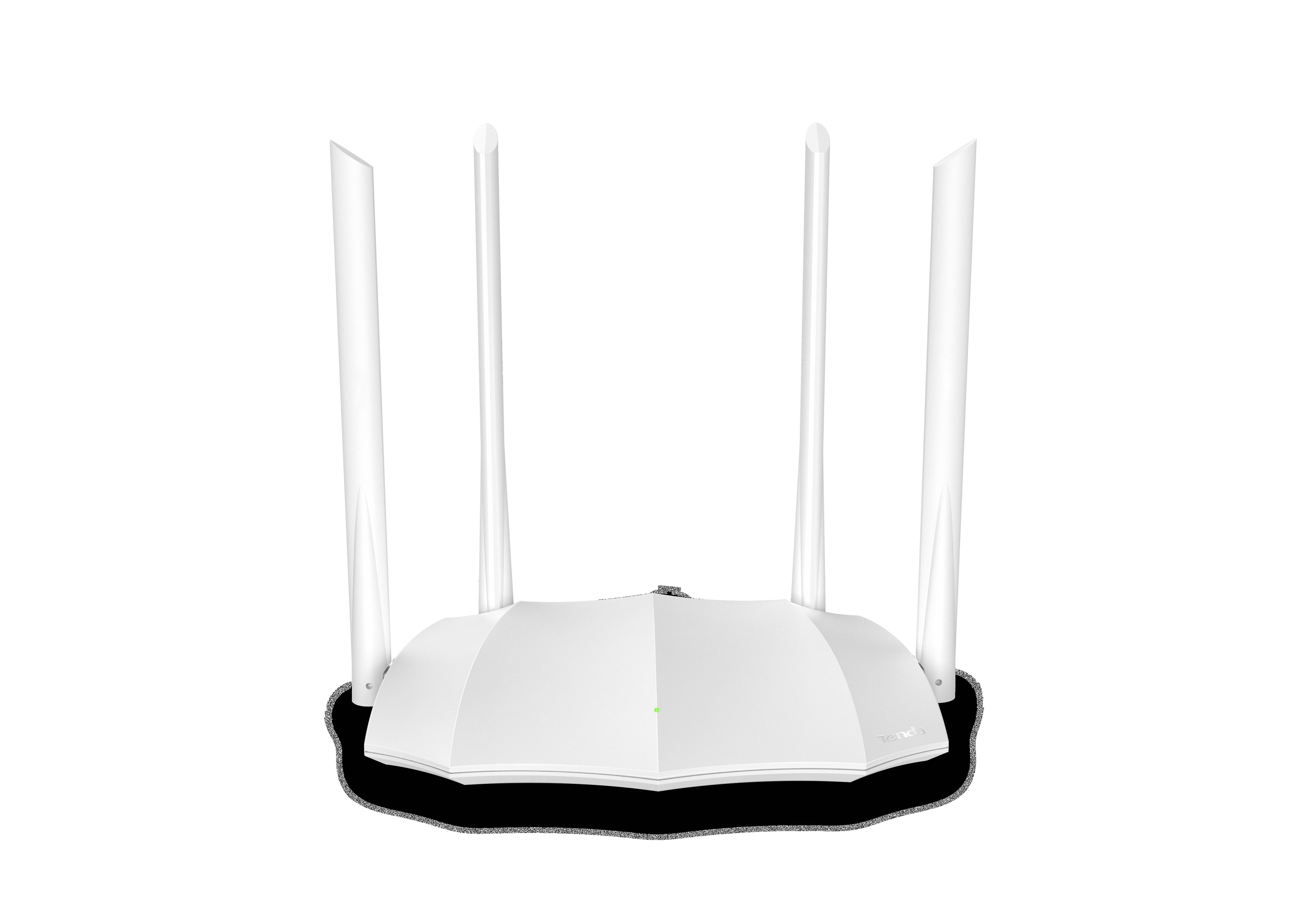 Tenda AC5 802.11ac Dual Band WiFi Router | AC5