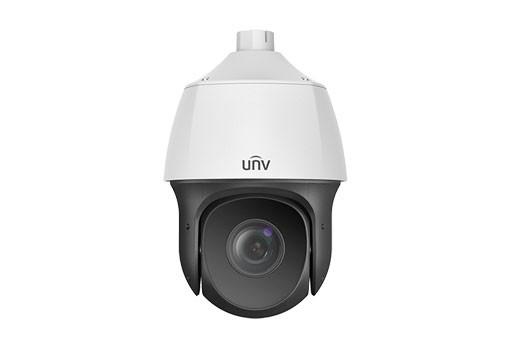 UNV - Ultra H.265 - 2MP LightHunter PTZ with 25 x Optical Zoom - Smart IR 150m