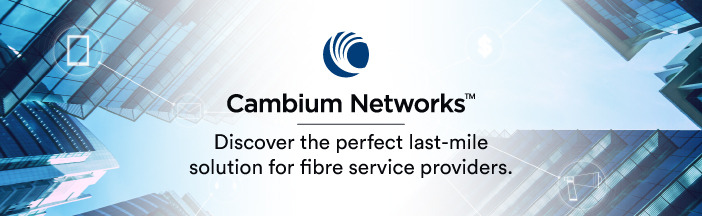 Why Wireless is the perfect last-mile solution for fibre service providers